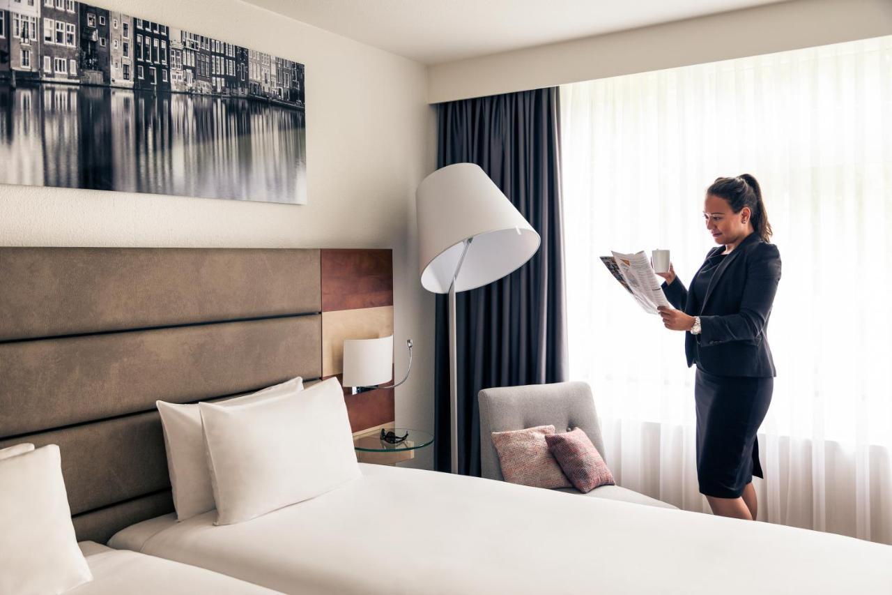 Mercure Hotel Amsterdam Airport - Laterooms