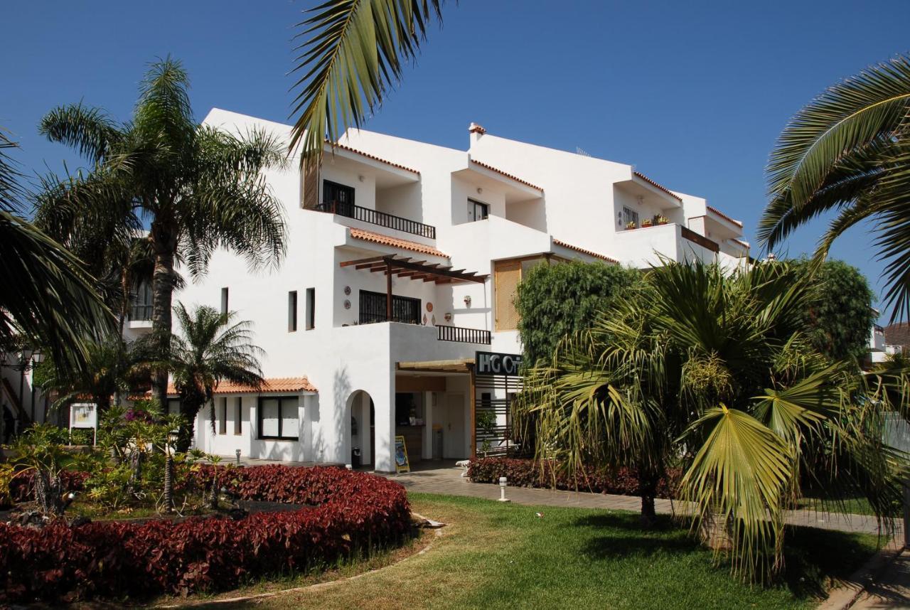 Apartamentos HG Cristian Sur - Laterooms