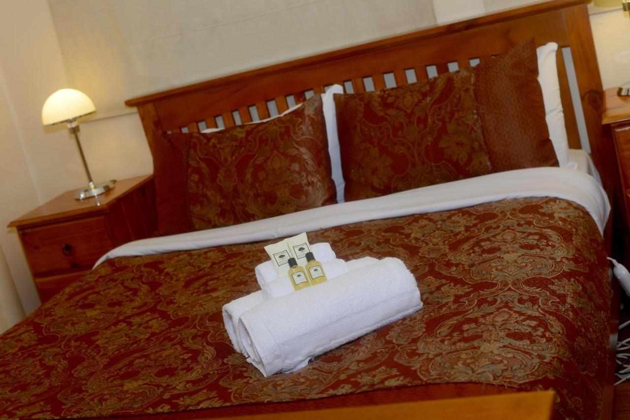 Edinburgh Gallery Bed & Breakfast - Laterooms