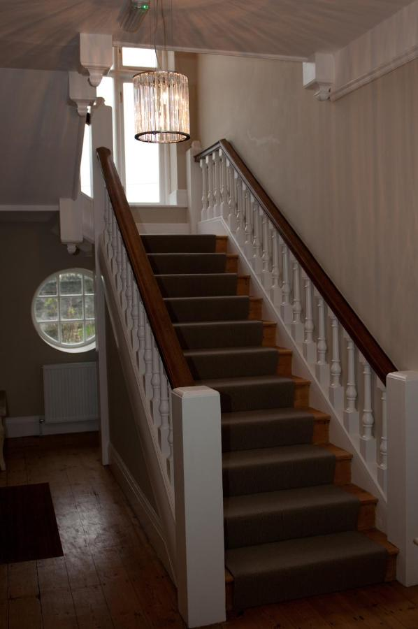 Old Parsonage House - Laterooms