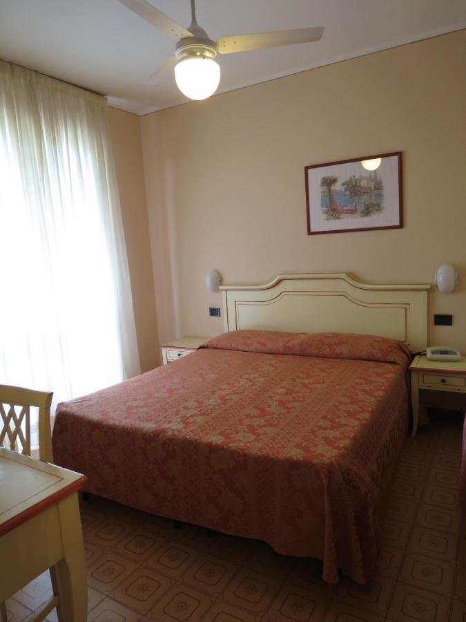 La Quiete Park Hotel - Laterooms