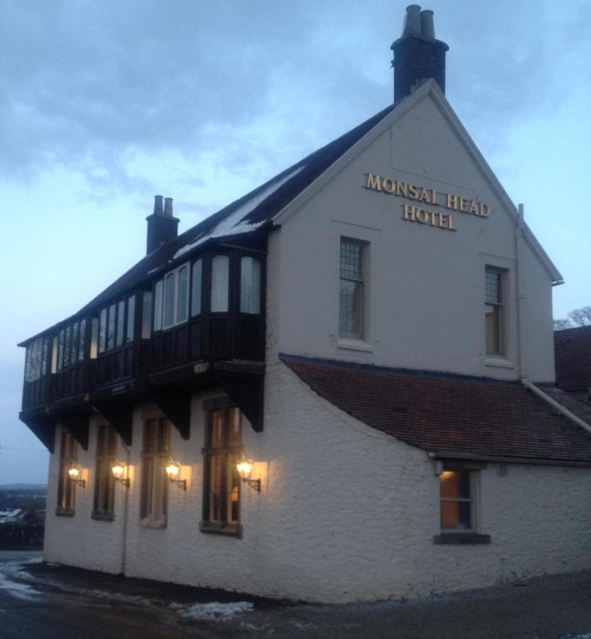 Monsal Head Hotel - Laterooms
