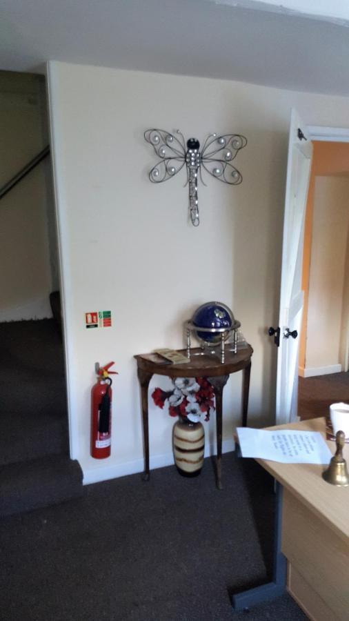 hathway house accomodation - Laterooms