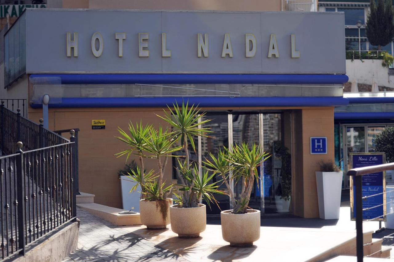 Hotel Nadal - Laterooms
