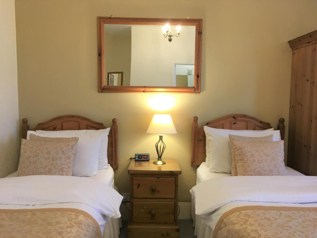 Watermead Guest House - Laterooms