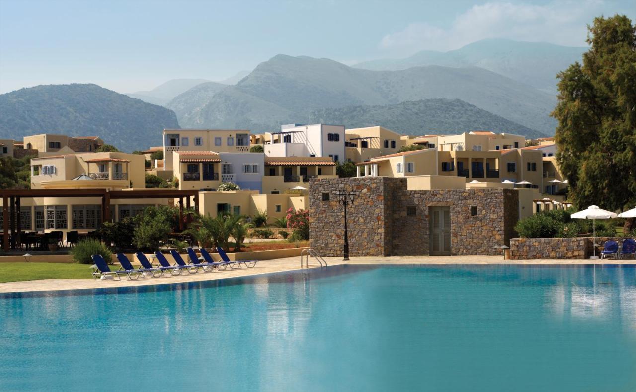 Kalimera Kriti Hotel & Village Resort - Laterooms