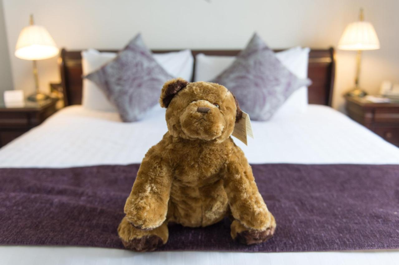 Hadley Park House Hotel - Laterooms