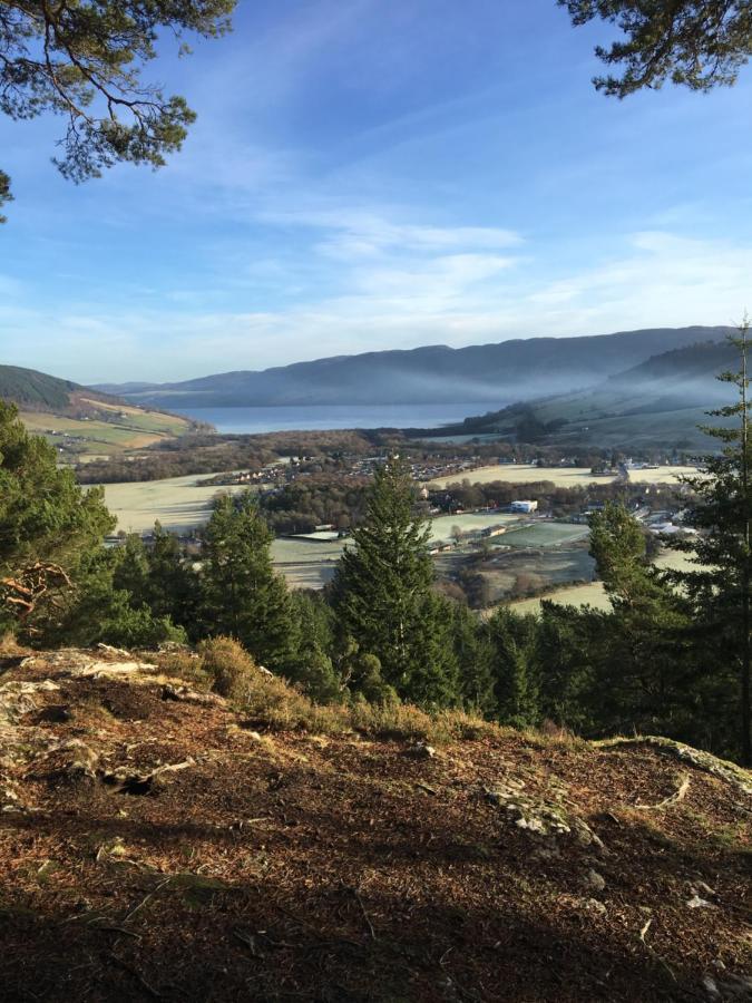 Loch Ness Inn - Laterooms