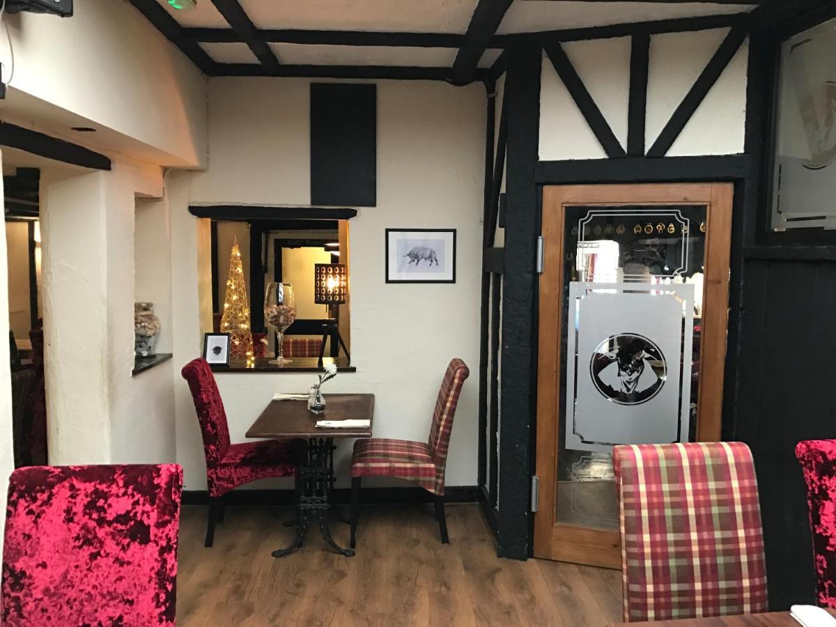 The Bulls Head Inn - Laterooms