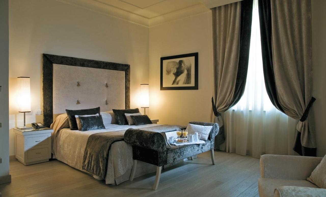 Albergo Palazzo Decumani - Laterooms
