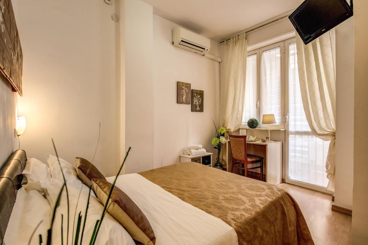 B&B; Roma Trastevere Rooms - Laterooms