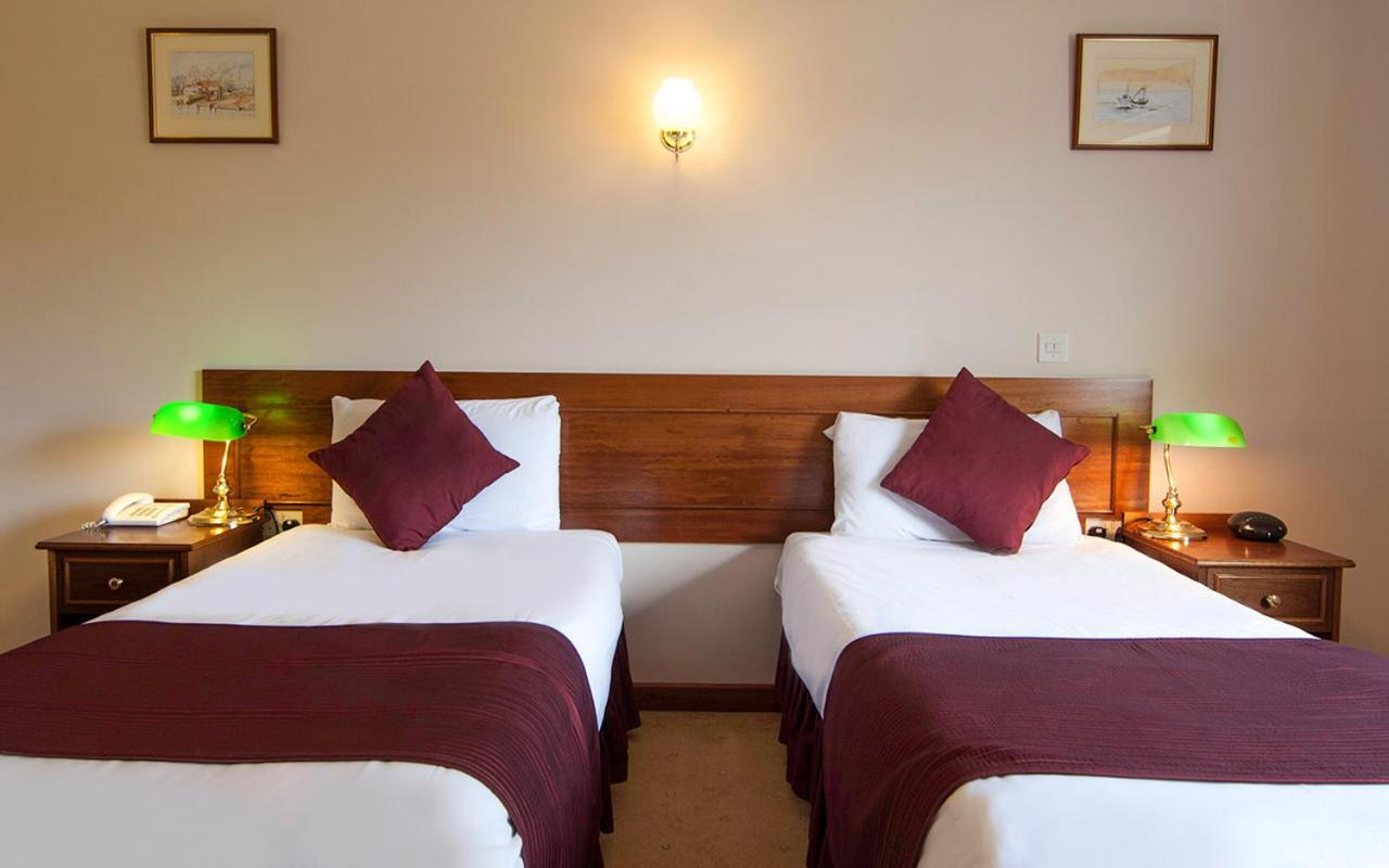 Wensum Valley Hotel Golf & Country Club - Laterooms