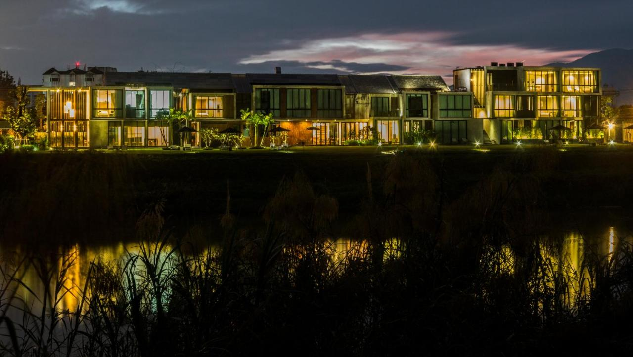 Zensala Riverpark Resort - Laterooms