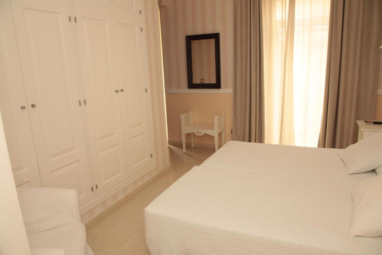Hotel Convento Tarifa - Laterooms