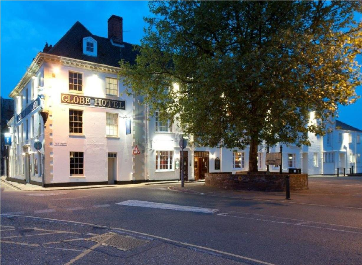 The Globe- a JD Wetherspoon Hotel - Laterooms