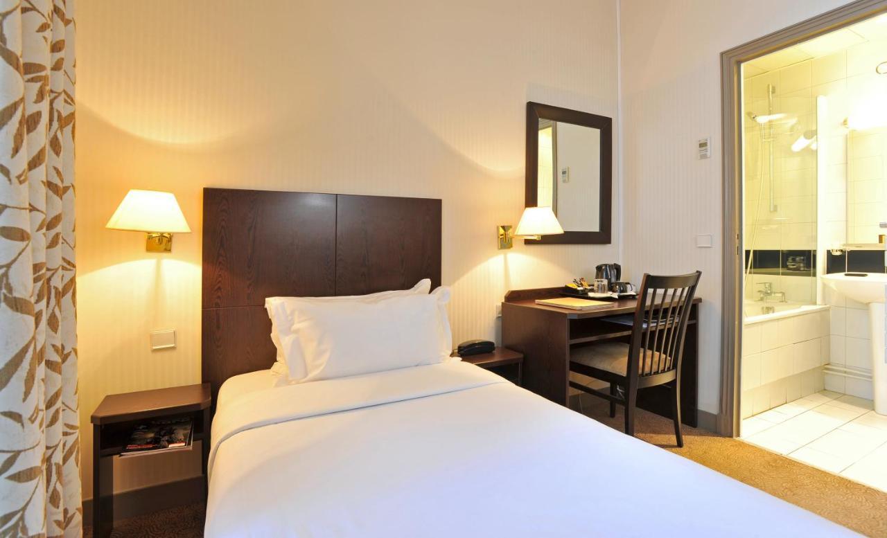 Hotel Vaneau Saint Germain - Laterooms