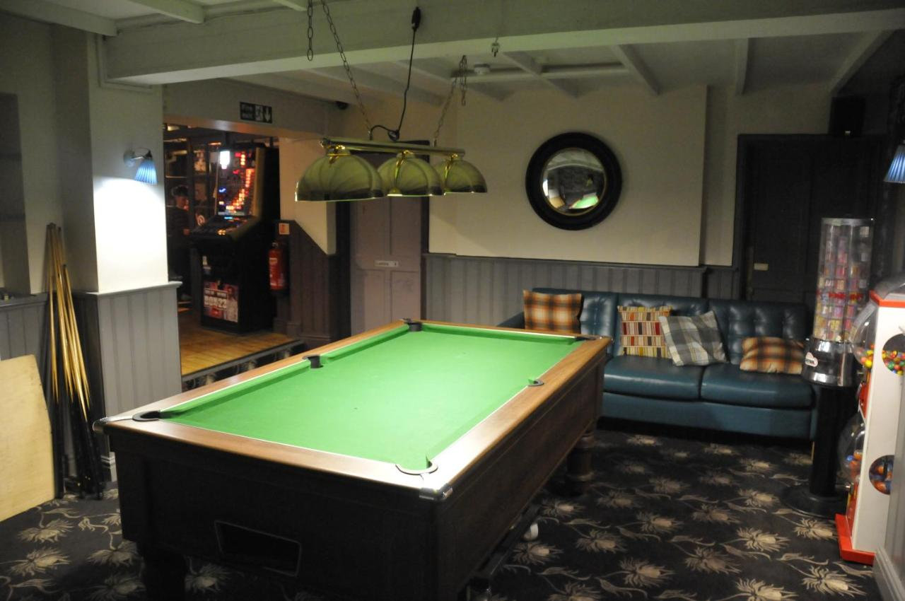 The Sydney Arms - Laterooms