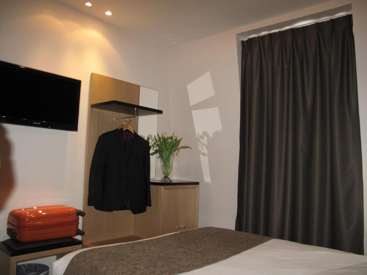 Source Hôtel - Laterooms