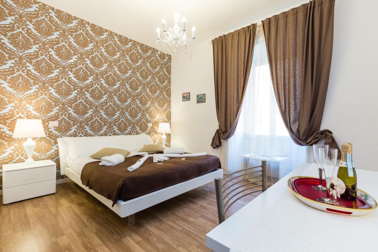 Hotel De Monti - Laterooms