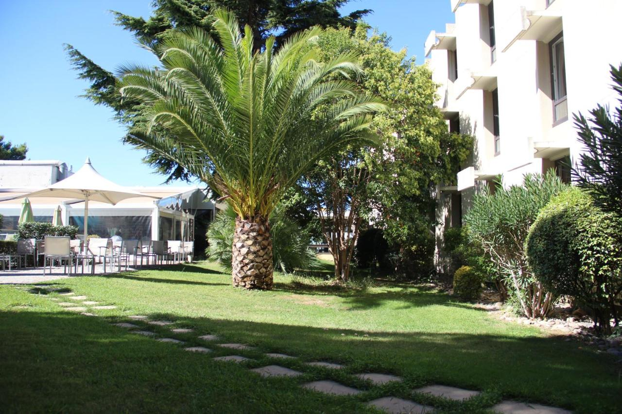 Novotel Marseille Est - Laterooms