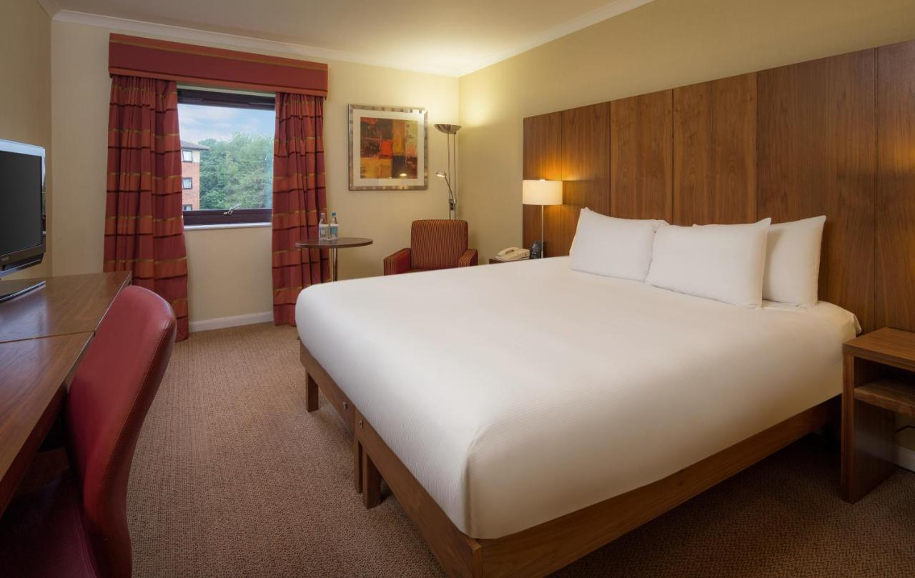 The Woburn Hotel - Laterooms