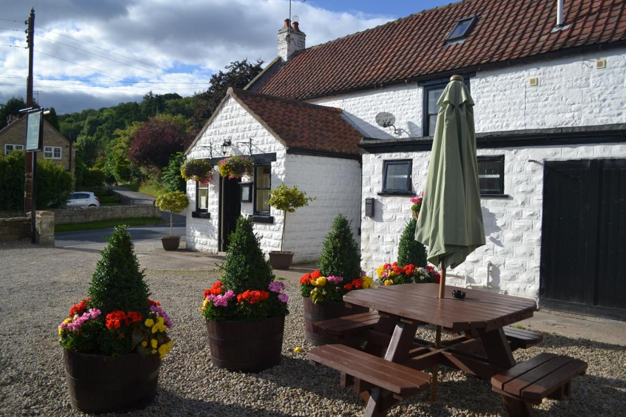 Wombwell Arms - Laterooms