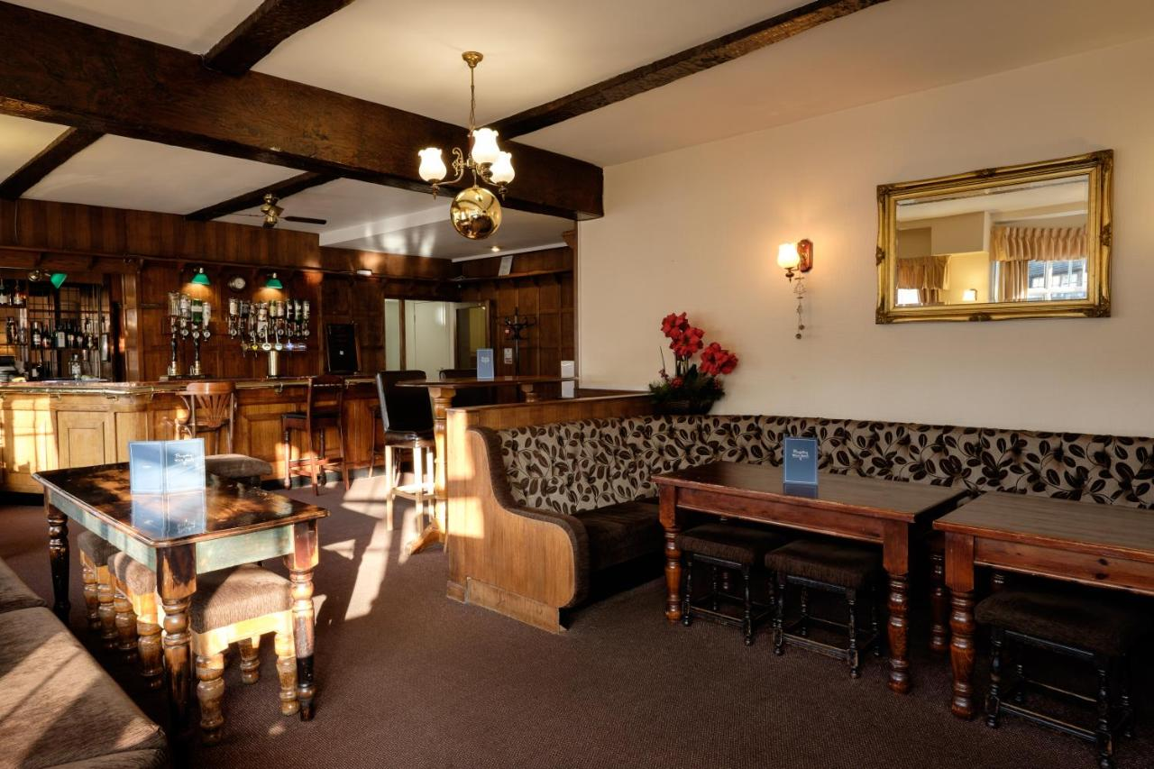 The Cathedral Hotel - Laterooms