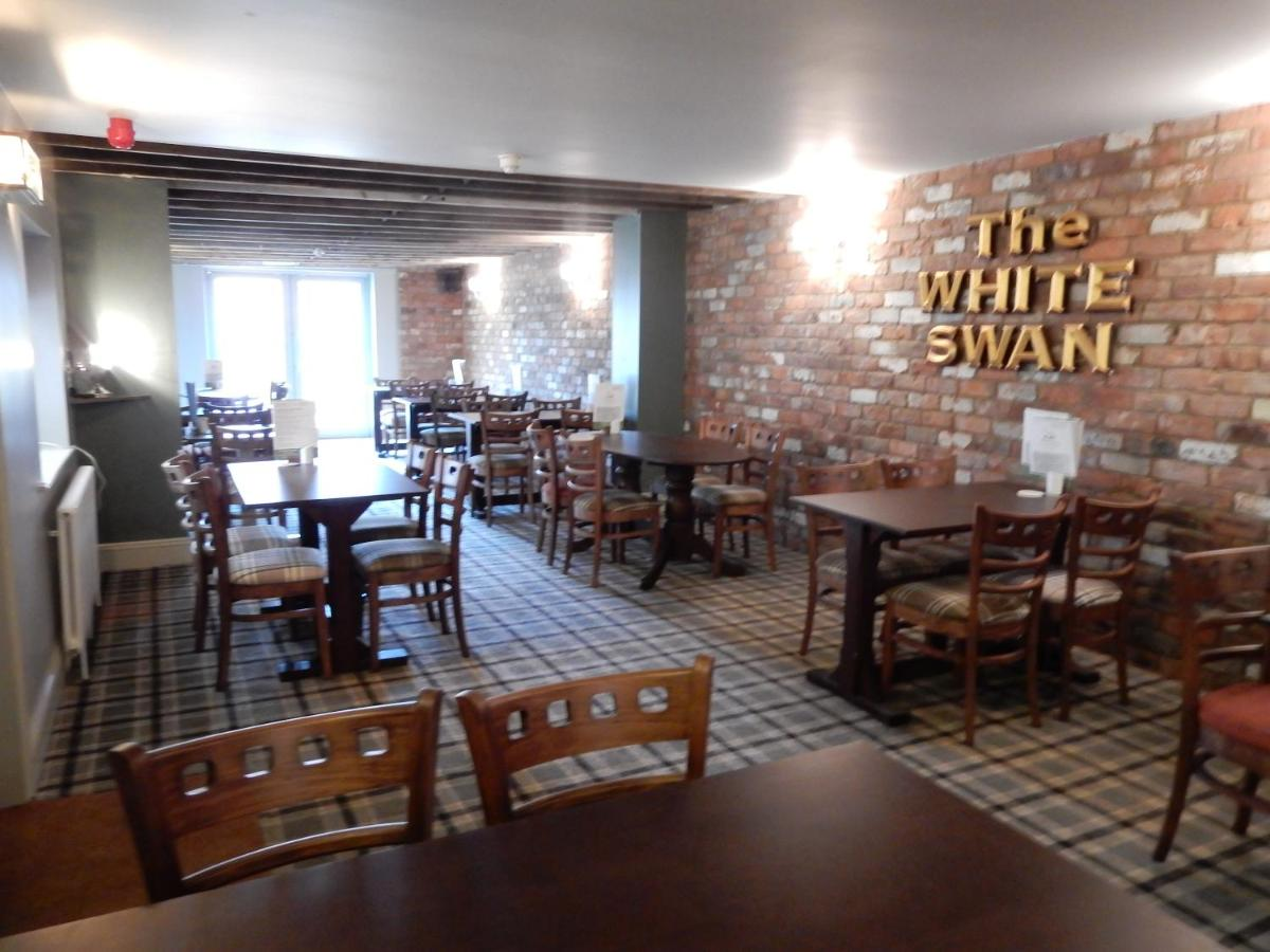 The White Swan - Laterooms