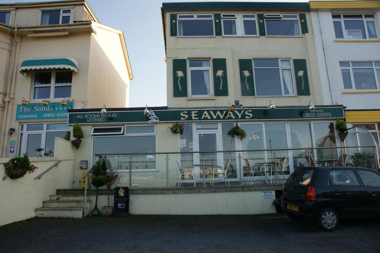 Seaways - Laterooms