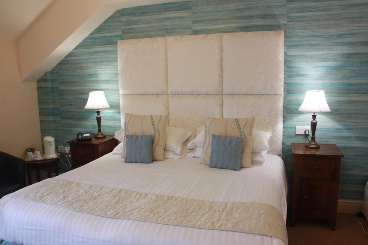 Caerwylan Hotel - Laterooms