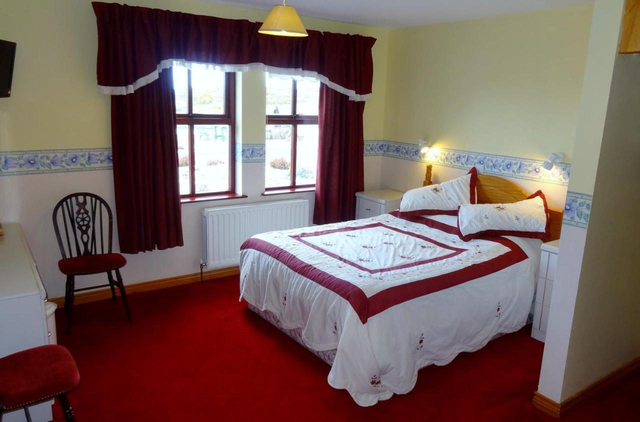 Glenmore House - Laterooms