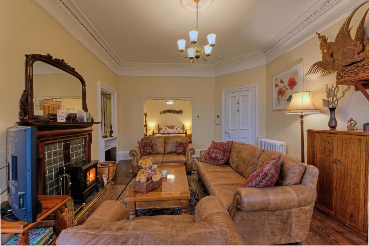 Knap Guest House - Laterooms