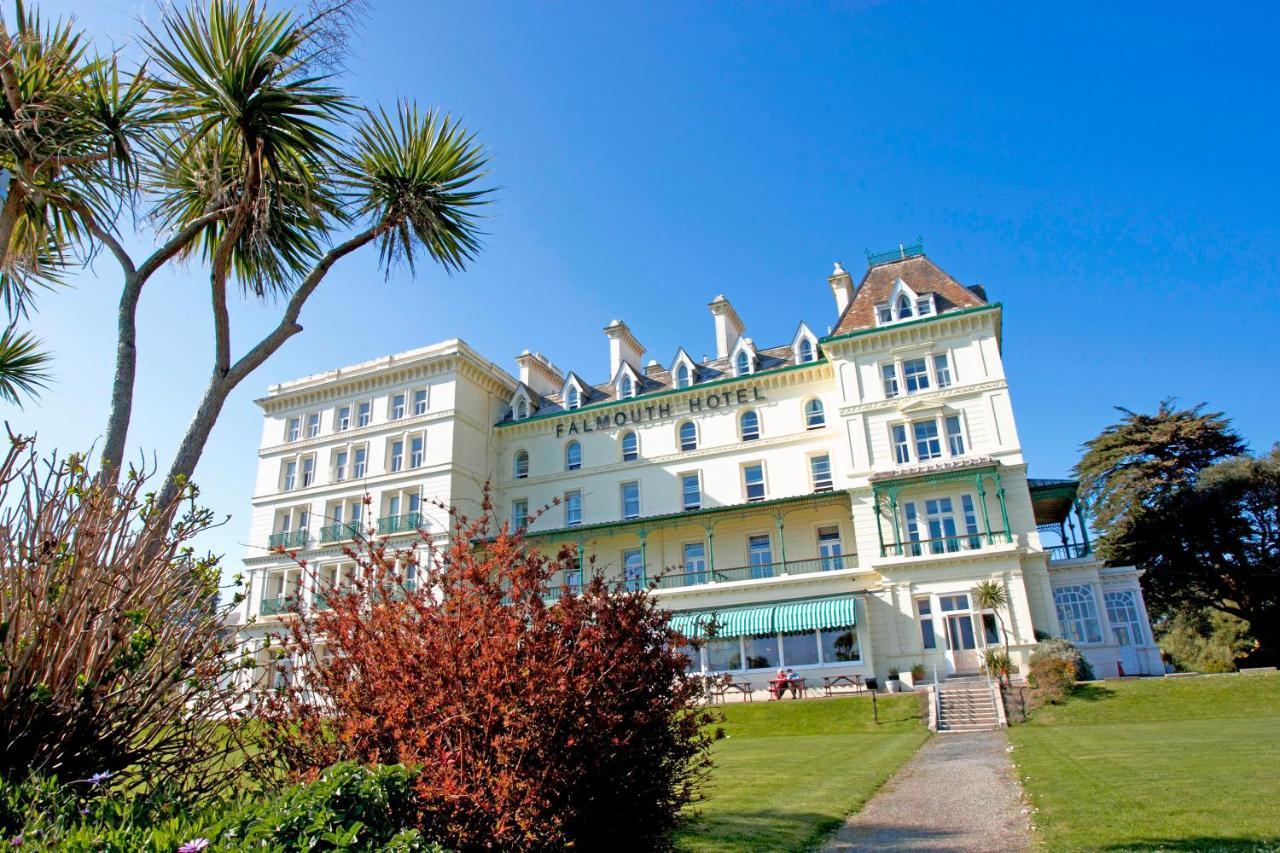 Falmouth Hotel - Laterooms