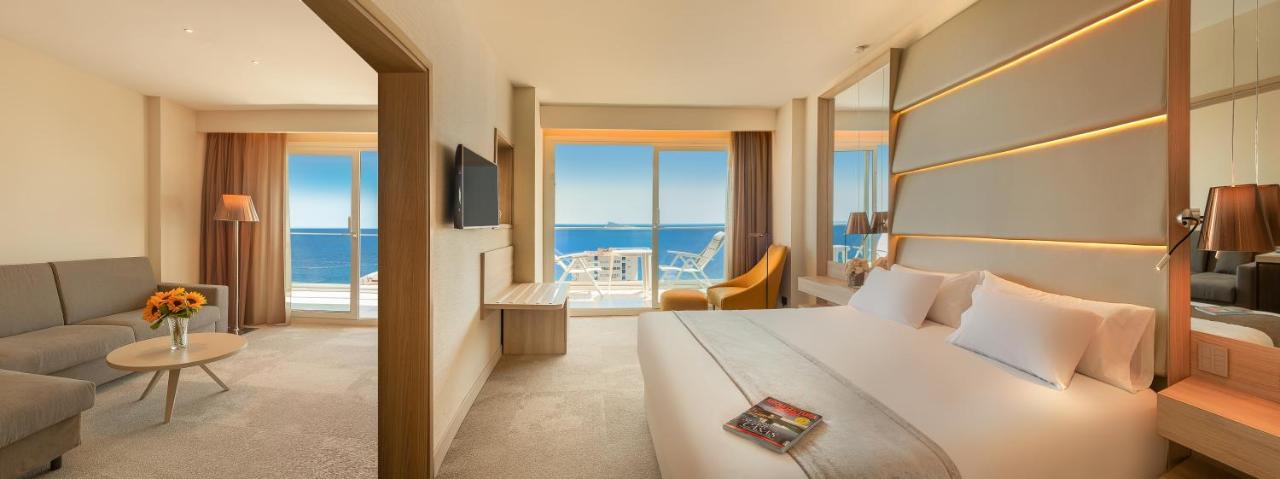 Hotel Don Pancho - Laterooms