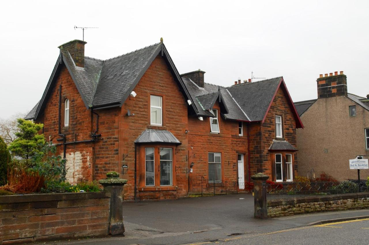 Glenlossie Guest House - Laterooms