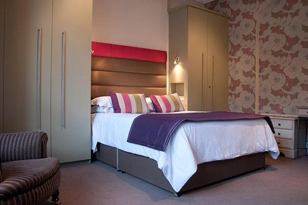 Lina Guest House - Laterooms