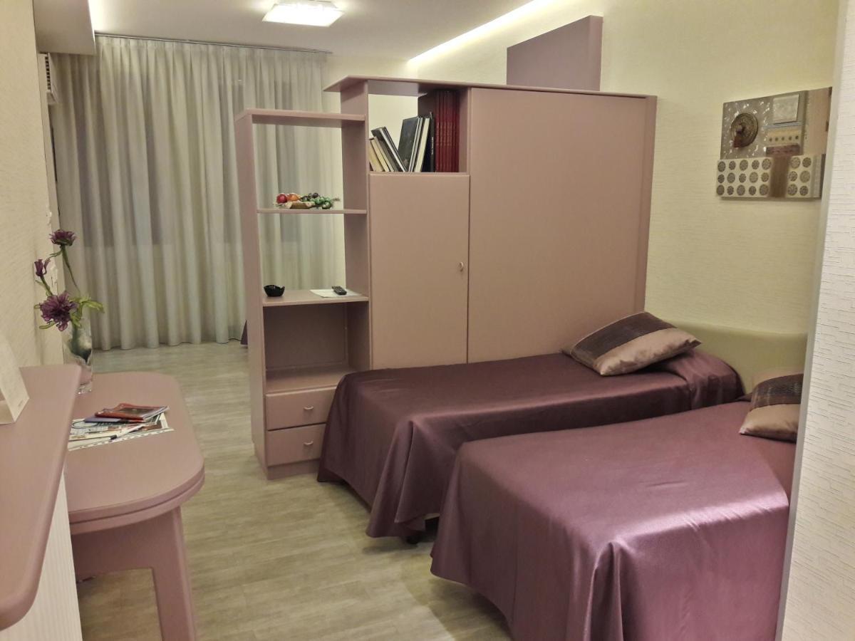 Hotel Centrale Bologna - Laterooms