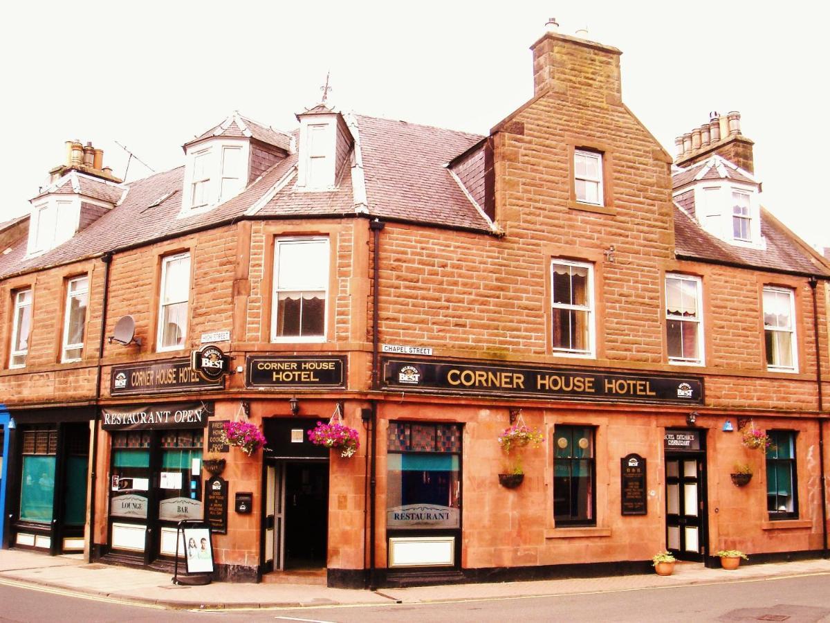 Corner House Hotel - Laterooms