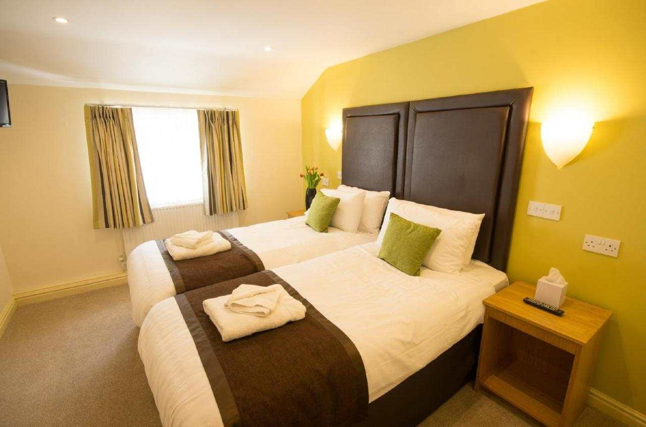 Wakefield Limes Hotel - Laterooms