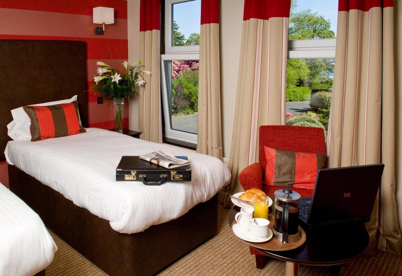 Rosslea Hall Hotel - Laterooms