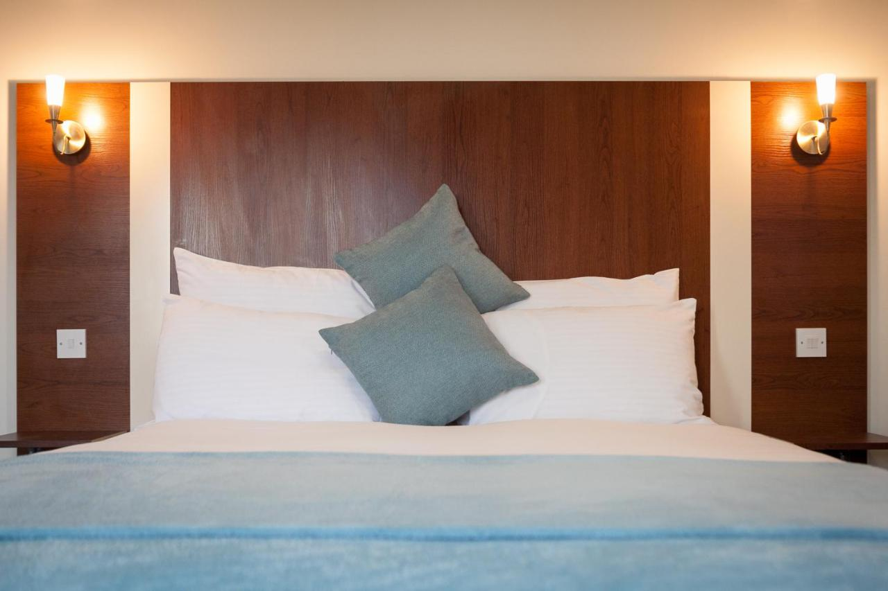 Travelodge Cardiff Airport - Laterooms