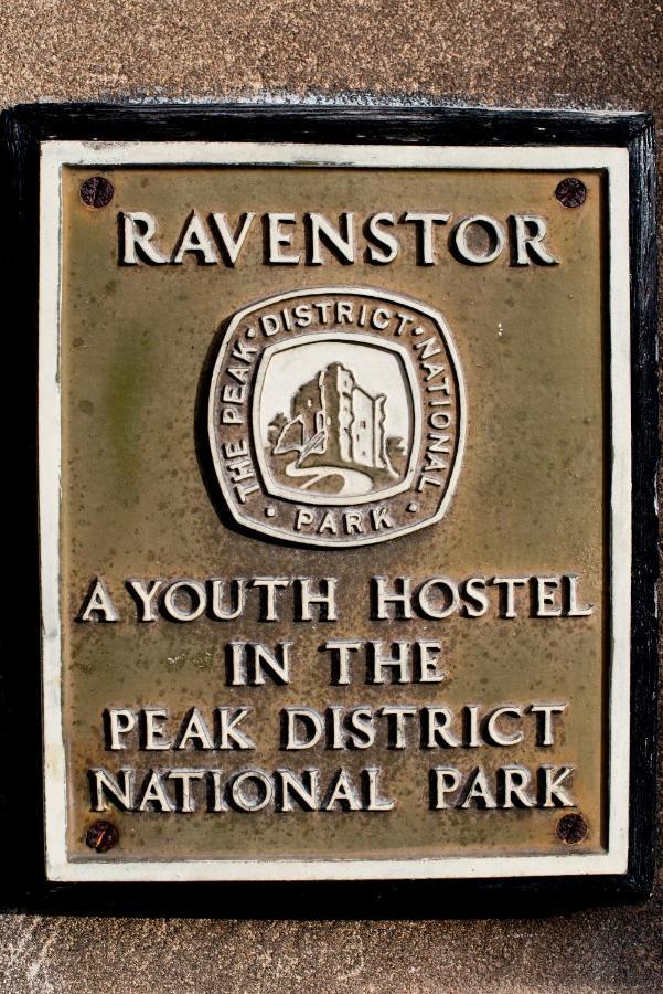 YHA Ravenstor - Laterooms