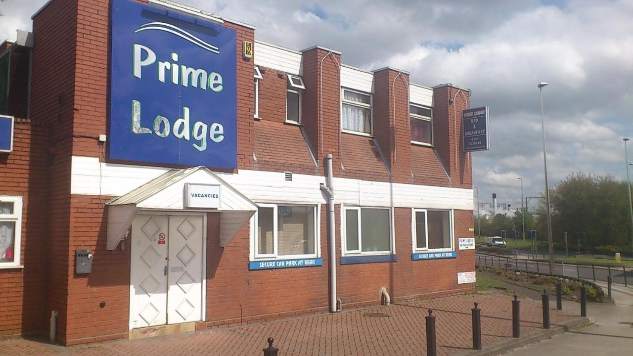 Prime Lodge - Laterooms