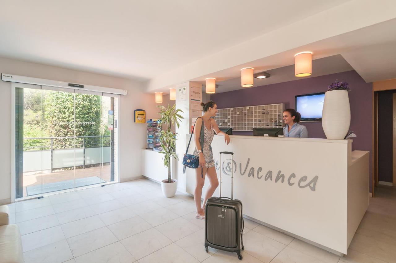 Pierre & Vacances Salou - Laterooms