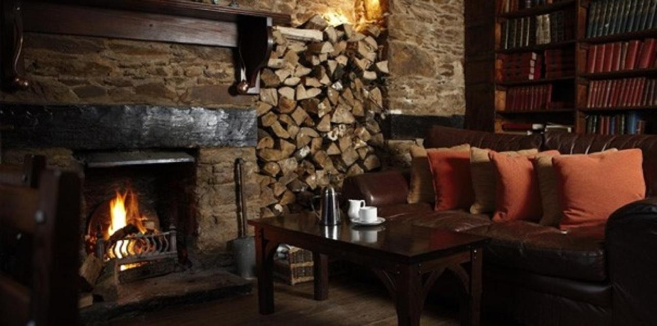 The Steam Packet Inn - Laterooms