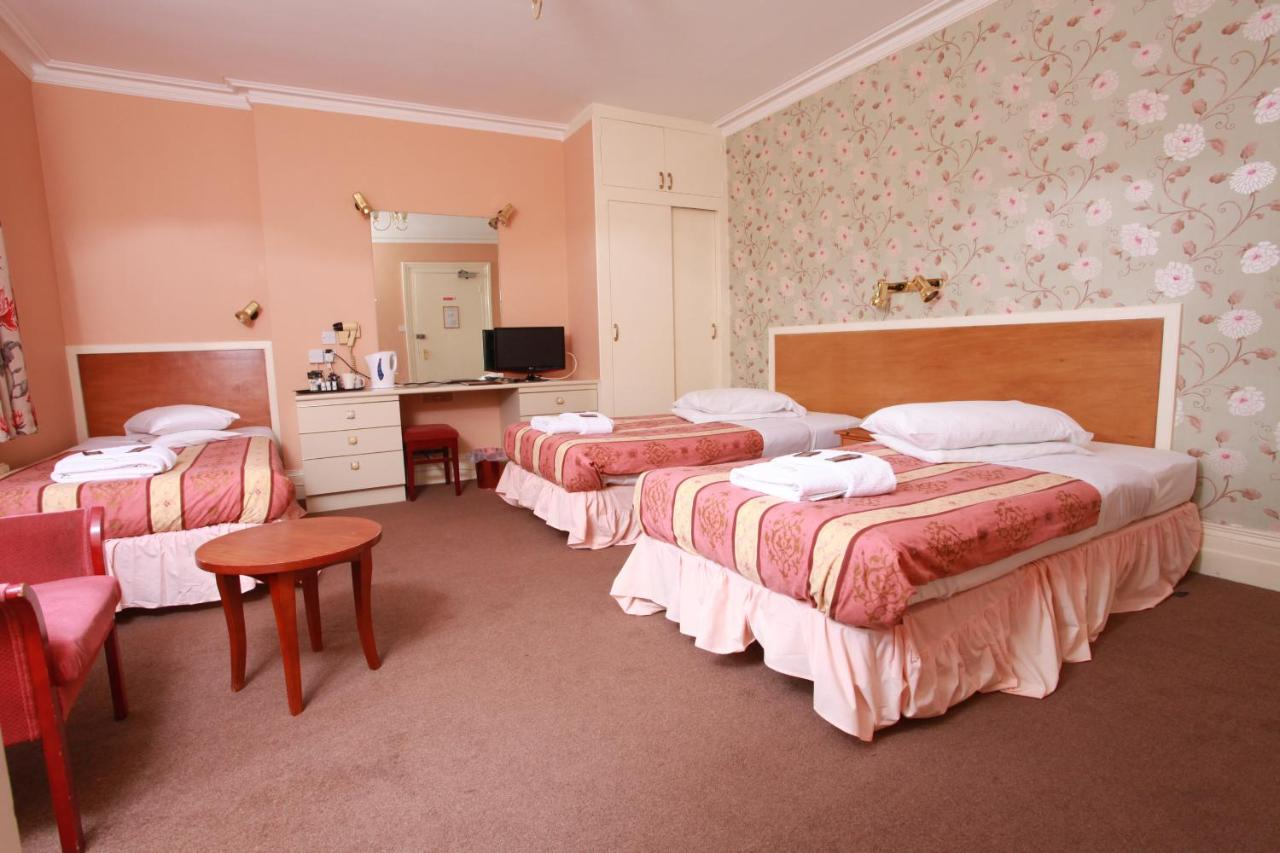 Russell Hotel - Laterooms