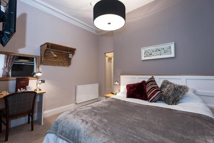 The Parkwood Hotel - Laterooms