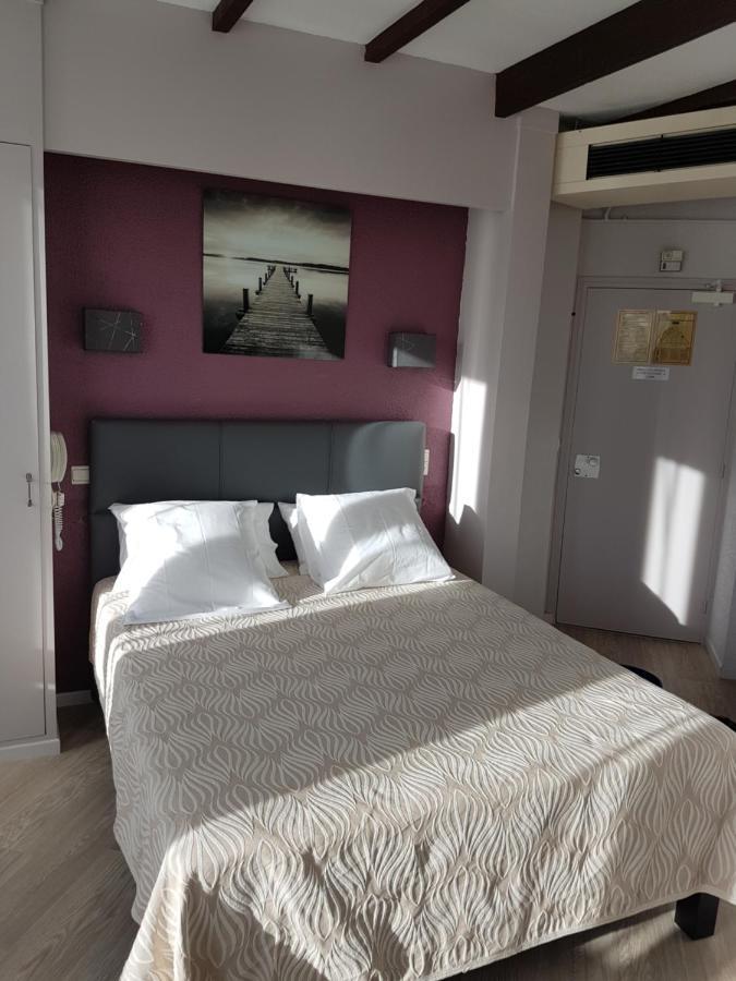 Hotel Aragon - Laterooms