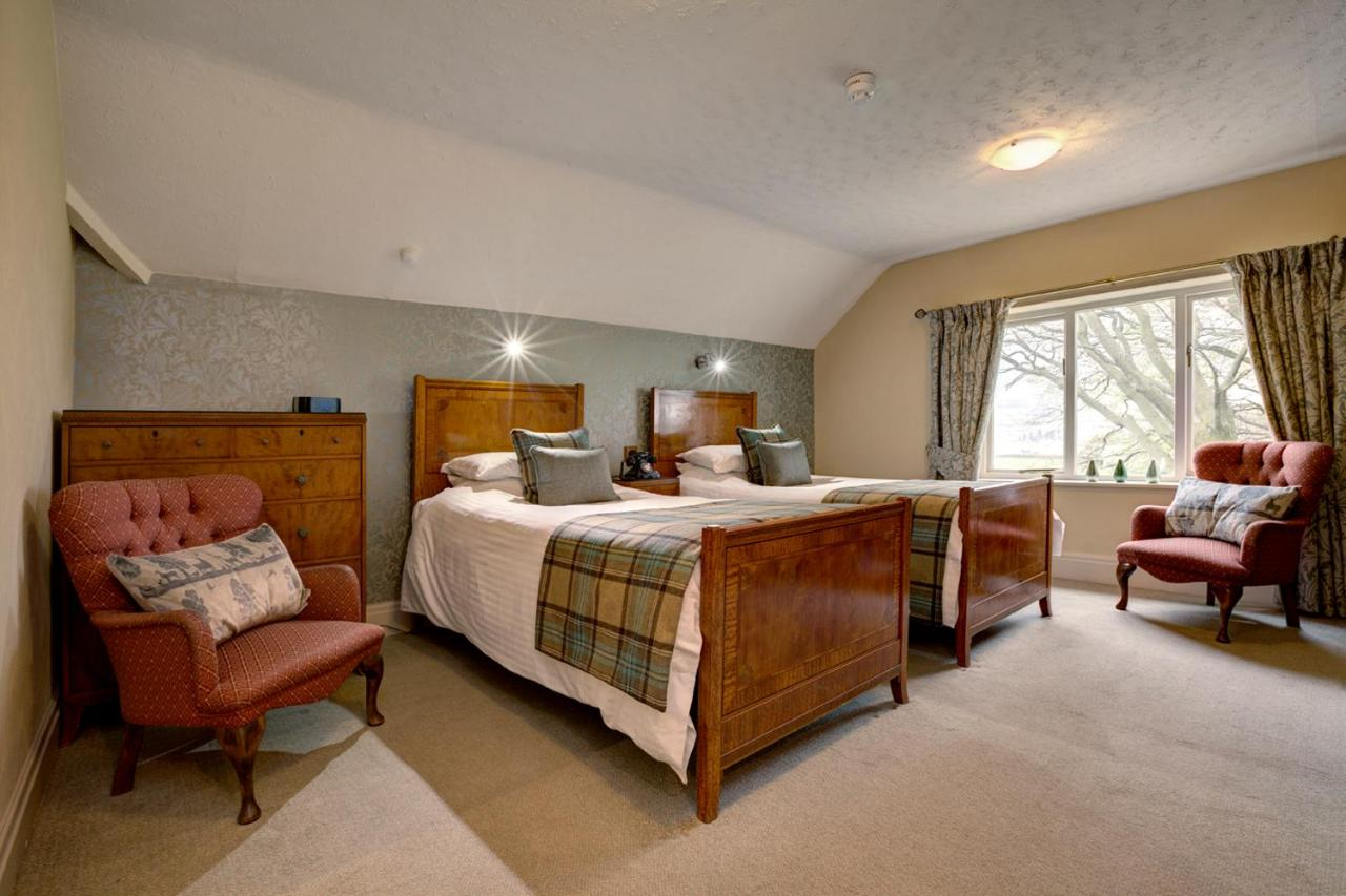 Stone House Hotel - Laterooms