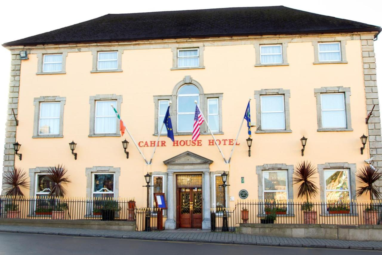 Cahir House Hotel - Laterooms
